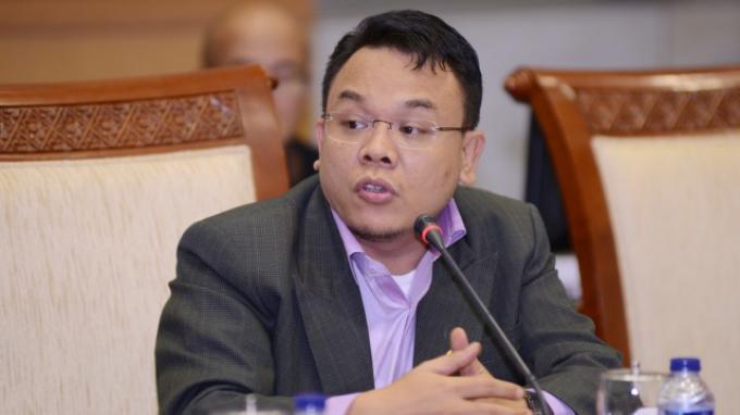 Banyak Ditolak Masyarakat, Fraksi PAN Usul RUU HIP Dikaji di Badan Pengkajian MPR