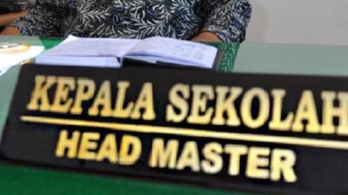 FAKTA 64 Kepala Sekolah SMP Mengundurkan Diri, Dugaan Pemerasan Rp 65 Juta oleh Oknum Aparat