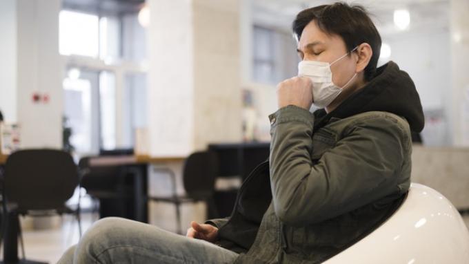Gejala Infeksi Virus Corona Bisa Diketahui dari Jenis Batuk