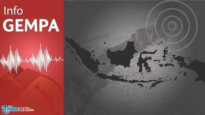Gempa Hari Ini: BMKG Maluku Catat Gempa 4.5 SR Guncang Tiakur-Kisar, Tak Berpotensi Tsunami