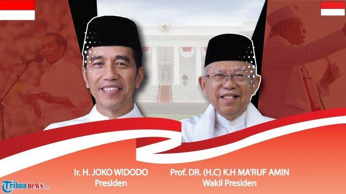 Jelang 100 Hari Jokowi-Maruf, Kebijakan Pemindahan Ibu Kota: Kantongi Desain Gagasan Ibu Kota Baru