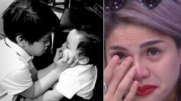 Kondisi Ketiga Anak Nikita Mirzani Pasca Ibunya Jadi Tersangka & Ditahan, Si Sulung Tak Tahu Apa-apa