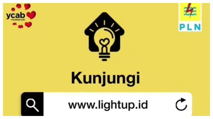 Login lightup.id, Daftar Diskon Listrik 900 – 1.300 VA, Berikut Syarat dan Ketentuannya