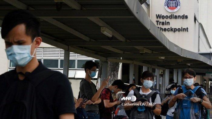 Malaysia Perpanjang Lockdown, Kebutuhan Logistik Pekerja Migran Jadi Masalah Krusial