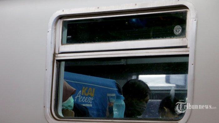 Mudik Batal Karena Virus Corona? Simak Panduan Lengkap Pembatalan Tiket Kereta Api