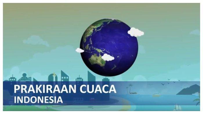 Peringatan Dini BMKG Besok, Sabtu 20 Juni 2020: Waspada Gelombang Tinggi di Selatan Banten