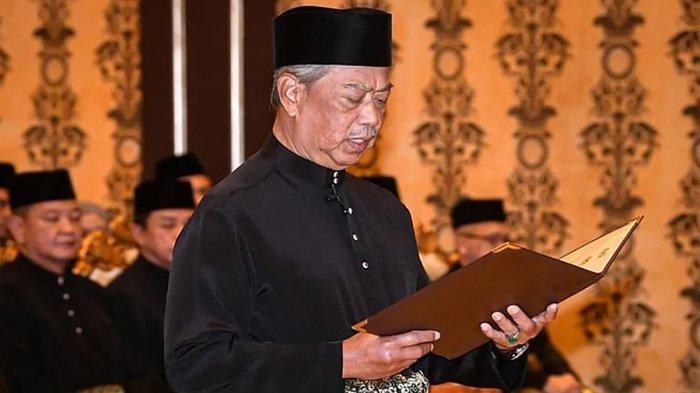 PM Malaysia Muhyiddin Bantah Tuduhan 'Pengkhianat' hingga Sebut akan Menyelamatkan Situasi