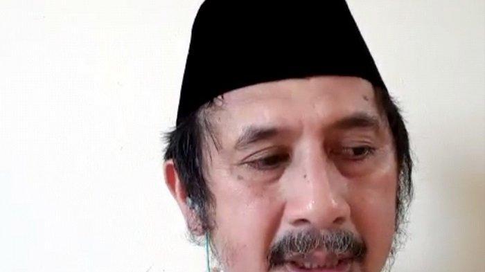 Wasekjen MUI Desak DPR segera Cabut RUU HIP dari Prolegnas