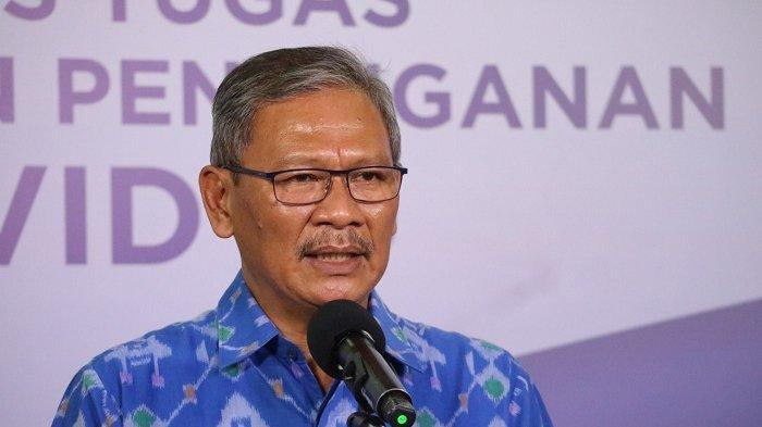 Berikut Tanggapan Pihak Pemerintah Media Internasional Sebut Indonesia Bisa Jadi Hotspot Covid-19