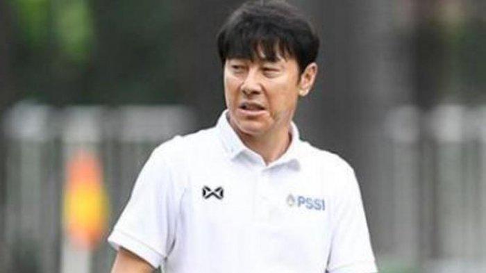 Shin Tae-yong Bocorkan Alasan penting Panggil Elkan Baggott